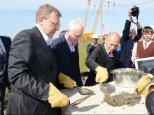 Страховщики оценили завод «Алабуга-волокно» в 3,59 миллиарда рублей