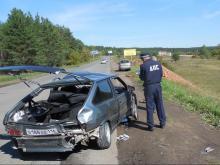 Челнинцы гибнут на бесхозной дороге