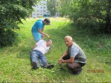 Жители -го комплекса избили ремонтников НЧТС