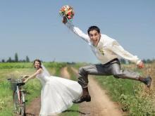 Свадьбы стали «практичными»