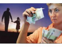 Бывшие жены «торгуют» детьми