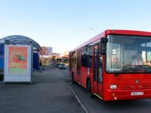 Маршрут автобуса в поселок ЗЯБ вернут. Откроют маршрут по всем проспектам Нового города