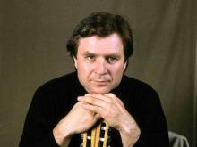 На Спасскую ярмарку в Елабугу приезжает композитор Григорий Гладков