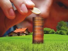 Сколько стоит земля «для своих»