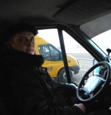 Водитель, который не ругается