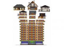 Многодетным предлагают менять квартиры на дома