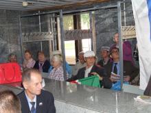 Челнинские коммунисты, заночевавшие в избиркоме, собираются объявить голодовку