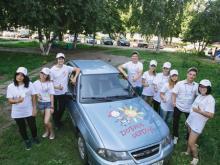 На челнинских волонтеров пожаловались в 'Народный контроль'