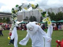 Программа Фестиваля цветов в Набережных Челнах 29 августа