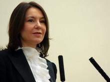 Альфия Когогина: поддержите голосами любимых классных руководителей!