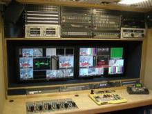 Почему «прекратились» трансляции программ Первого канала?