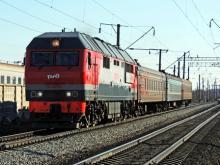 Поезд «Набережные Челны – Ижевск» переходит на ежедневное расписание