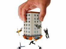 У челнинцев отнимают ипотечные квартиры