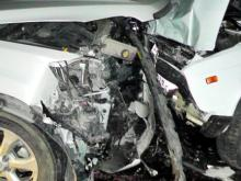Челнинка потребовала от виновника ДТП компенсацию за мужа, который погиб в автоаварии