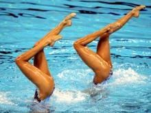 Челнинские мастера синхронного плавания стали третьими на Кубке России