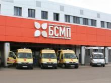 Врач БСМП Владимир Никулин обвиняется в причинении смерти пациенту по неосторожности