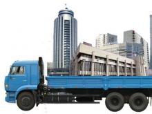 Когда «КАМАЗ» «вывезет» экономику города?