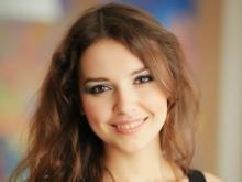 Челнинка Ольга Гайдабура представляет Россию на конкурсе 'Королева благотворительности' в Тайване