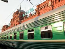 После падения девочки с верхней полки в поезде 'Москва-Казань' возбуждено уголовное дело