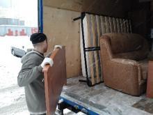 Челнинка хотела перевезти мебель из Набережных Челнов в Краснодар, но ее обманули