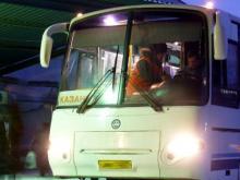 Автобусы в Челны будут отправлять из Казани с нового автовокзала за 250 рублей с пассажира
