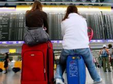 Туристические компании и туристы переживают 'ШОК'