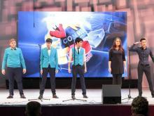 Сразу две команды из города Набережные Челны выступают на фестивале КВН в Сочи