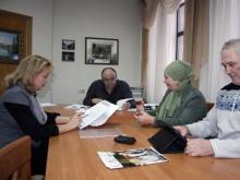 Татарский театр ставит пьесу по книге Зифы Кадыровой