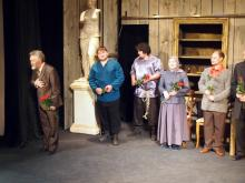 Татарский драмтеатр заработал за год на показе 257 спектаклей 4.7 миллиона рублей