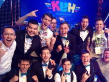 Челнинские КВНщики не попали в телевизионную лигу и решили отдохнуть один год