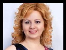 Скончалась 37-летняя исполнительница татарской песни 'Туган Як' Василя Фаттахова