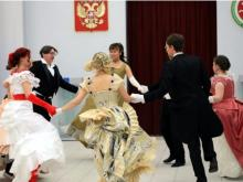 Челнинцев приглашают научиться ретро-танцам и принять участие в 'Весеннем Балу Сказок'