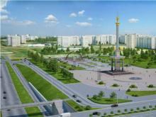 11-12 февраля выберут лучший из 8 проектов мемориальной зоны парка Победы