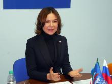 Альфия Когогина пойдет на выборы, если ее кандидатуру поддержат Рустам Минниханов и «единороссы»