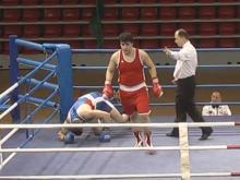 Эдуард Авджян и Анвар Хаиров стали чемпионами Татарстана по боксу (видео)