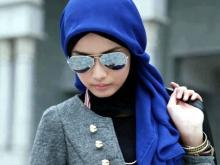 Историк моды Александр Васильев: 'Ислам будет диктовать нам, что носить'