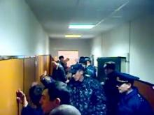 Видео избиения заключенных в казанской колонии ИК-19 попало в сеть
