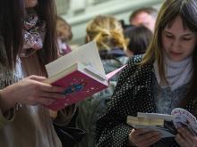 Челнинцев пригласили обменяться книгами на специальной ярмарке 23 апреля
