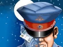 Бывший участковый из ОП «Комсомольский» рассказал в суде о «вымогательстве в полиции»