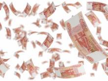 В 2015 году в Набережных Челнах на салюты было потрачено 4,7 миллиона рублей