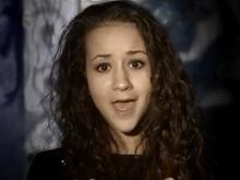 Лия Шамсина выпустила новый видеоклип - ее вдохновила татарская песня 'Только любовь'
