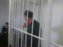 Мисбах Сахабутдинов переделывал трость под ружье не менее года