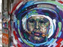 Набережные Челны проводят фестиваль граффити 29 апреля