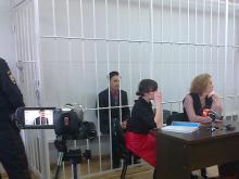 В последнем слове Мисбах Сахабутдинов попросил суд простить его и отпустить на свободу