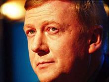 Анатолий Чубайс из своих денег заплатил 3,3 млн руб. за вечеринку в компании «Роснано»