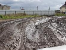 Многодетные семьи хотят 'забрать' часть денег на ремонт дорог из бюджета города