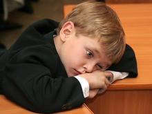 Усталость школьника: стоит ли бить тревогу?