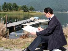 Главный архитектор Алмас Идрисов берет пример с японских коллег