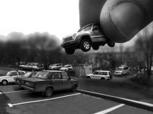 Парковки: вариант Рината Сафиуллина