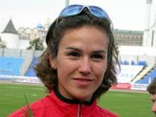 Гульнара Галкина-Самитова победила на дистанции 10 км на 'Казанском марафоне'